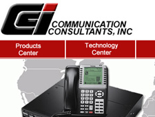 Communications Consultants Inc