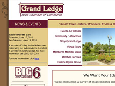 Grand Ledge Chamber of Commerce