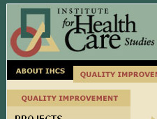 Institute for Health Care Studies
